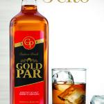 GOLD PAR