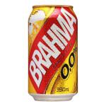 Brahma Zero Álcool