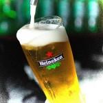 Chopp Heineken - Canecão 600ml