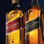 Red e Black label