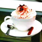 café chantilly